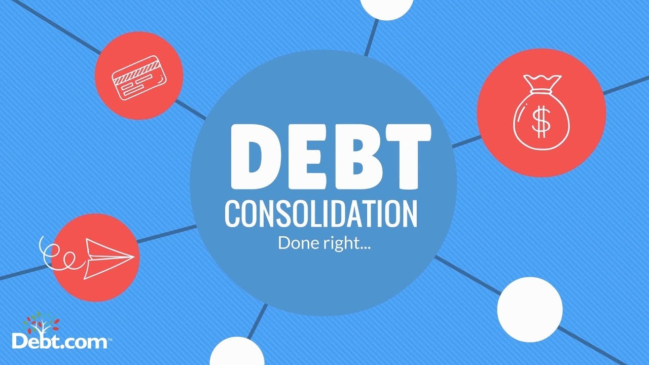 How Debt Consolidation Loans For Bad Credit Can Solve Financial Heartache