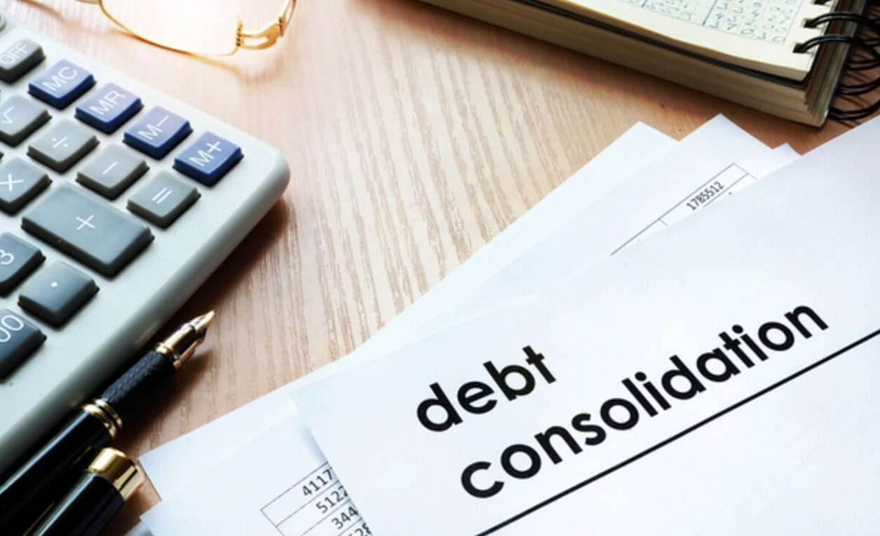 How Debt Consolidation Loans With Bad Credit Can Solve Credit Card Debt