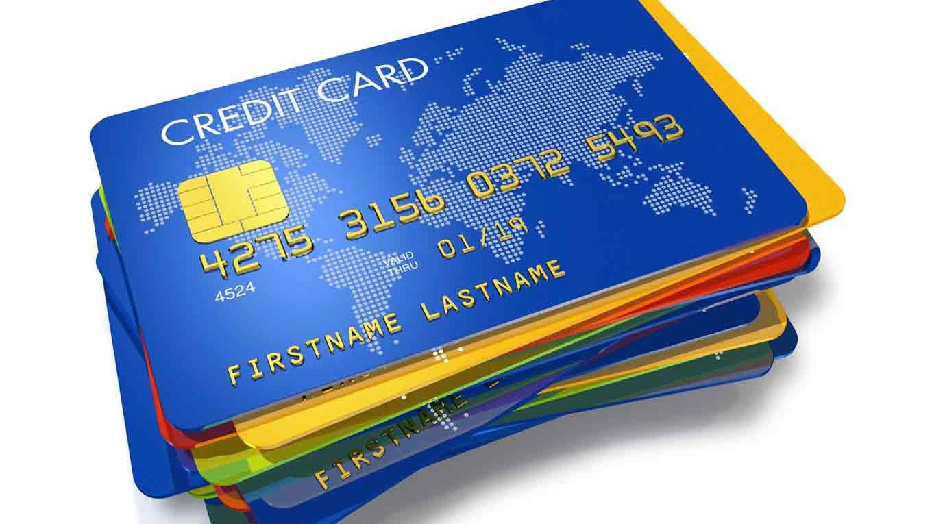 How to Apply for a Credit Card With No Credit History